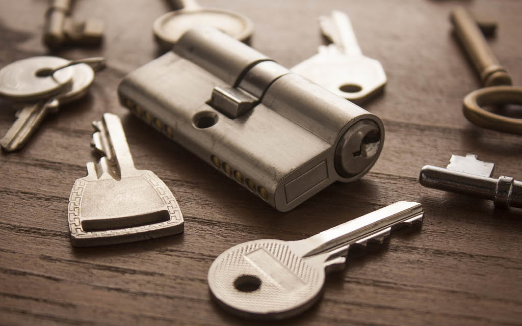 Cerrajero para locales comerciales en A Coruña - ¡Abro tu puerta!